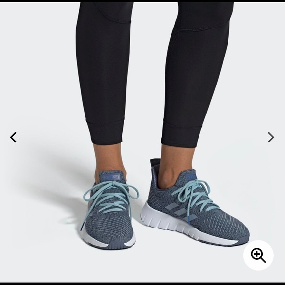 f00890ae65 ADIDAS RUNNING WOMEN'S ASWEEGO SHOES